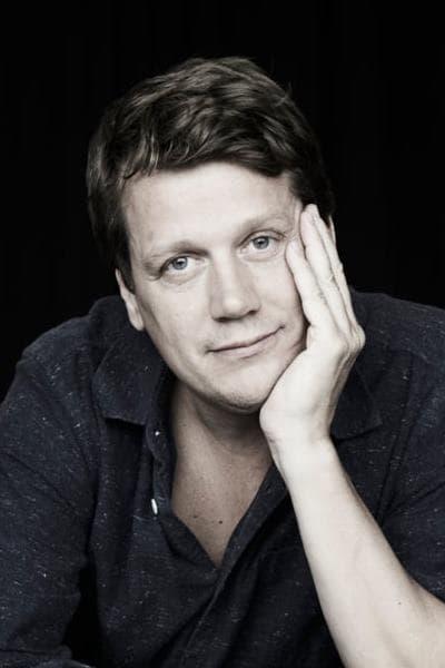Morten Schaffalitzky