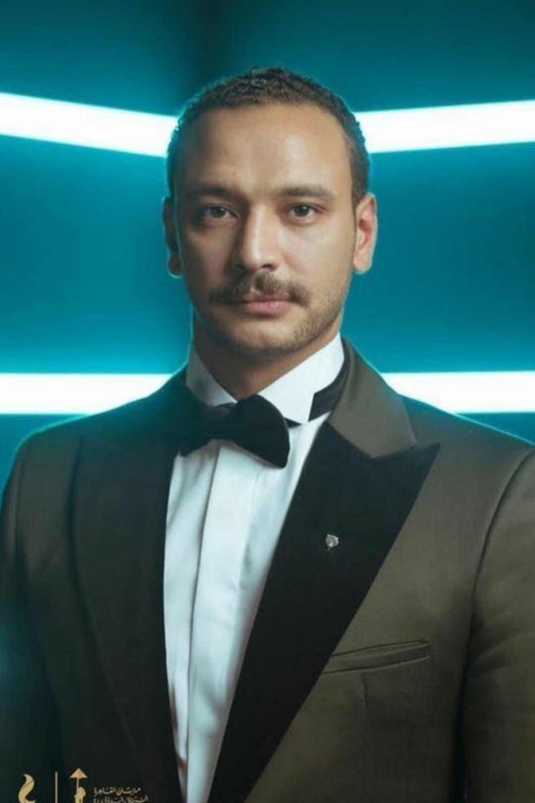 Ahmed Khaled Saleh