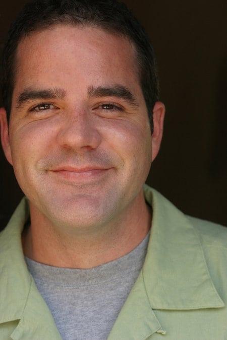 Jonathan Browning
