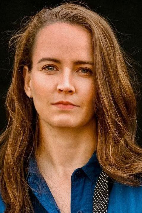 Zoe Coombs-Marr