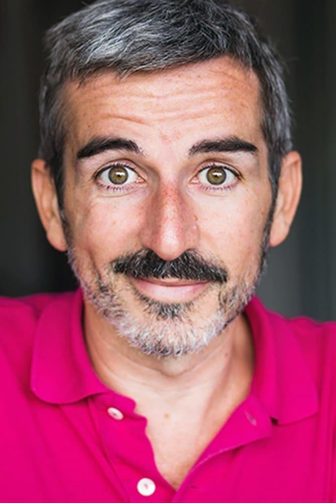Stéphane Navarro