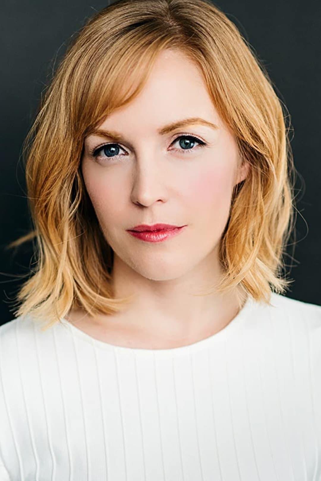Victoria Kucher