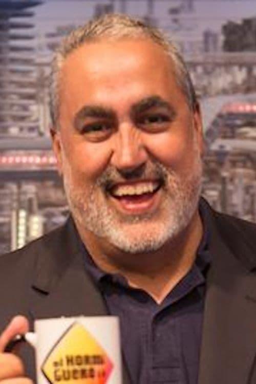 Jorge Salvador