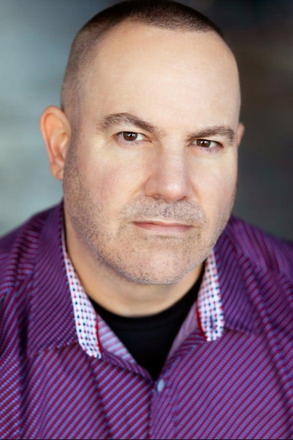 Darren W. Conrad