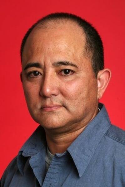 Nelson Mashita