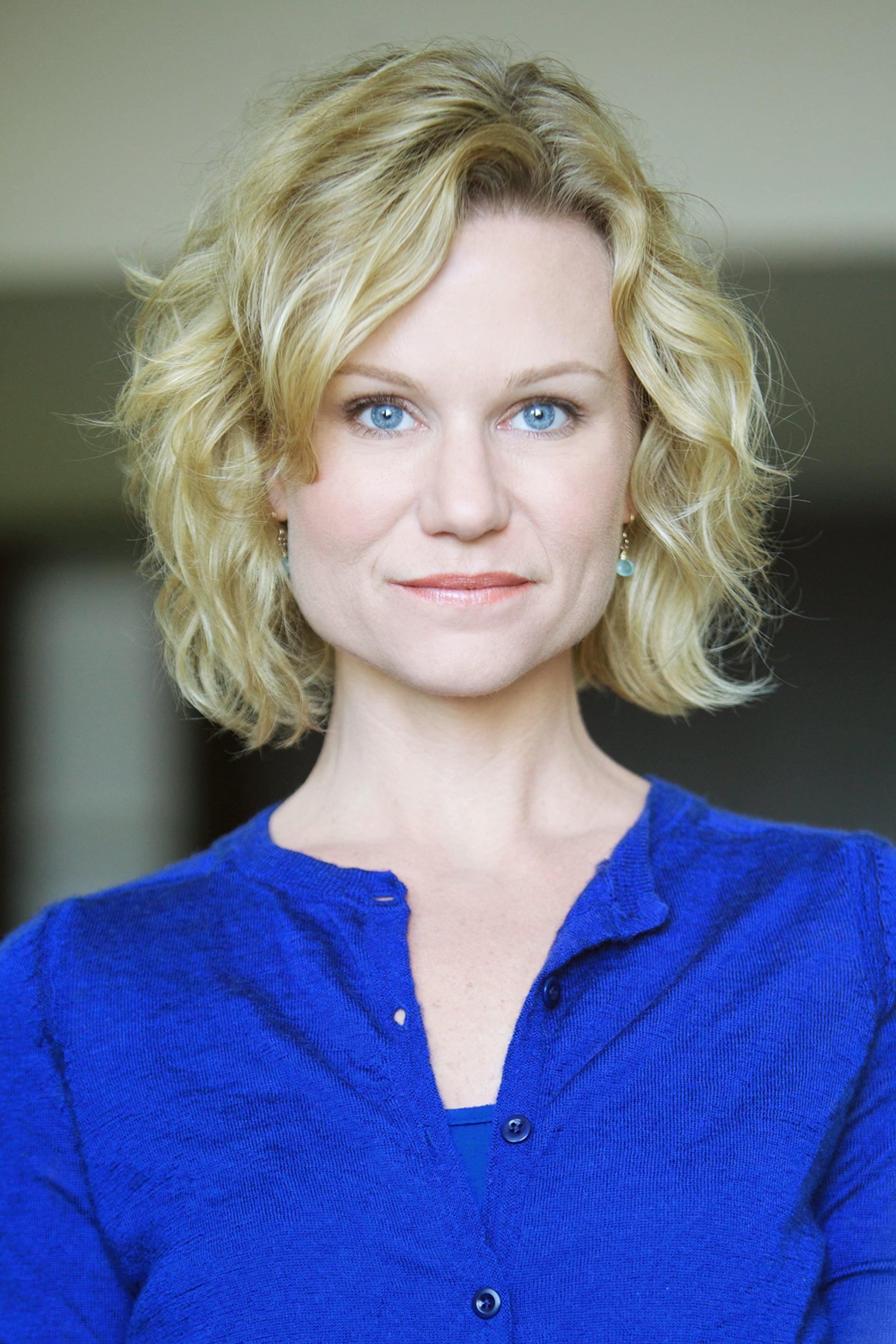 Michelle Dunker