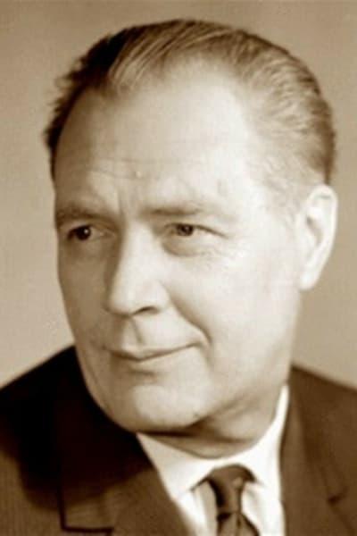 Mikhail Majorov