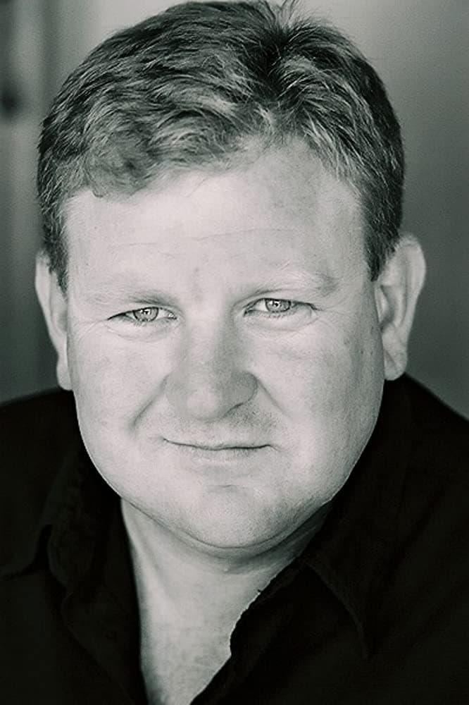 Antony Martin