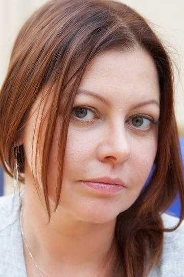 Olga Sarycheva