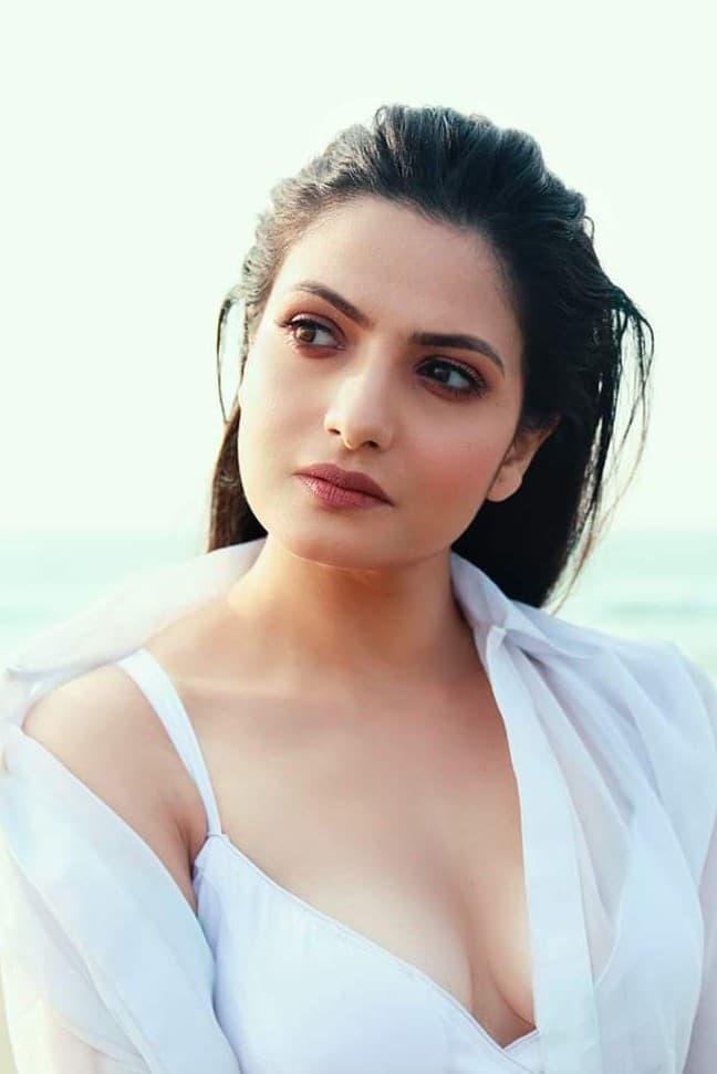 Tanushree Chakraborty
