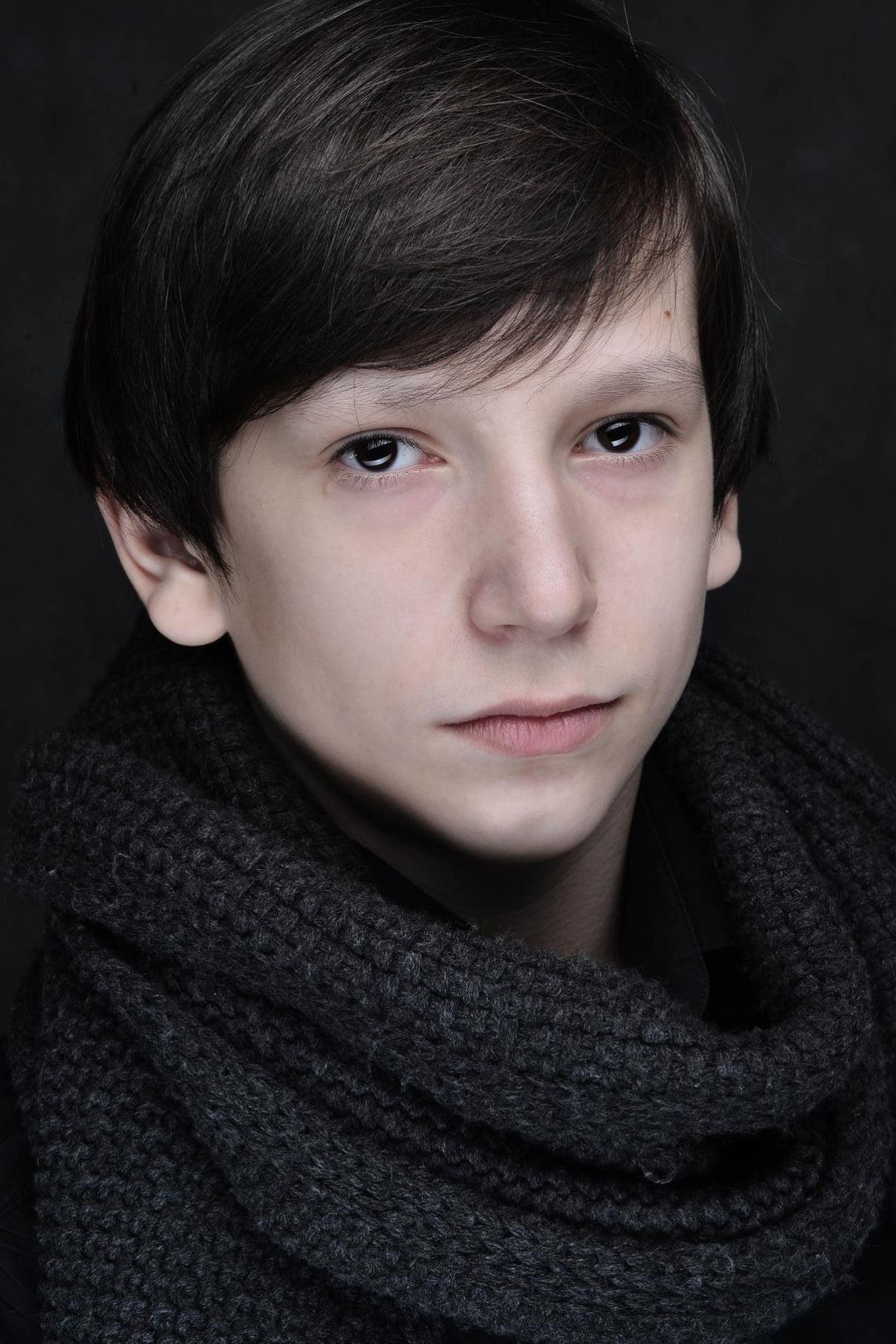 Fedor Roschin