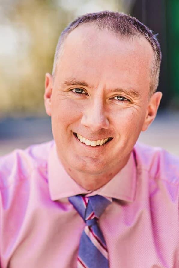 Trent Scherer