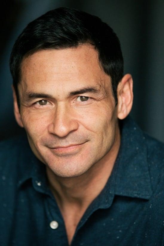 Darren Young