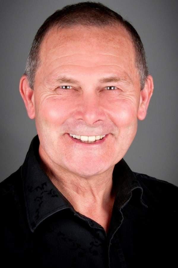 Stephen Gledhill