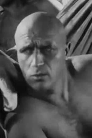 Mikhail Gomorov