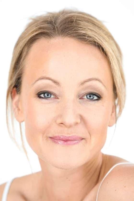 Tess Jamieson-Karaha