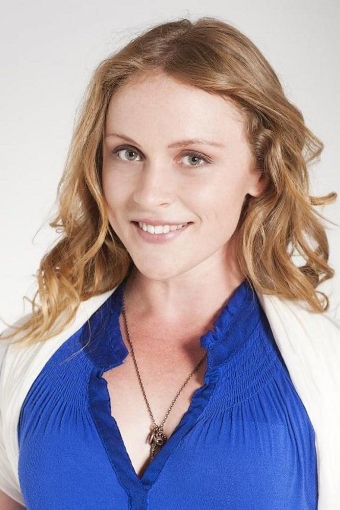 Holly Shanahan