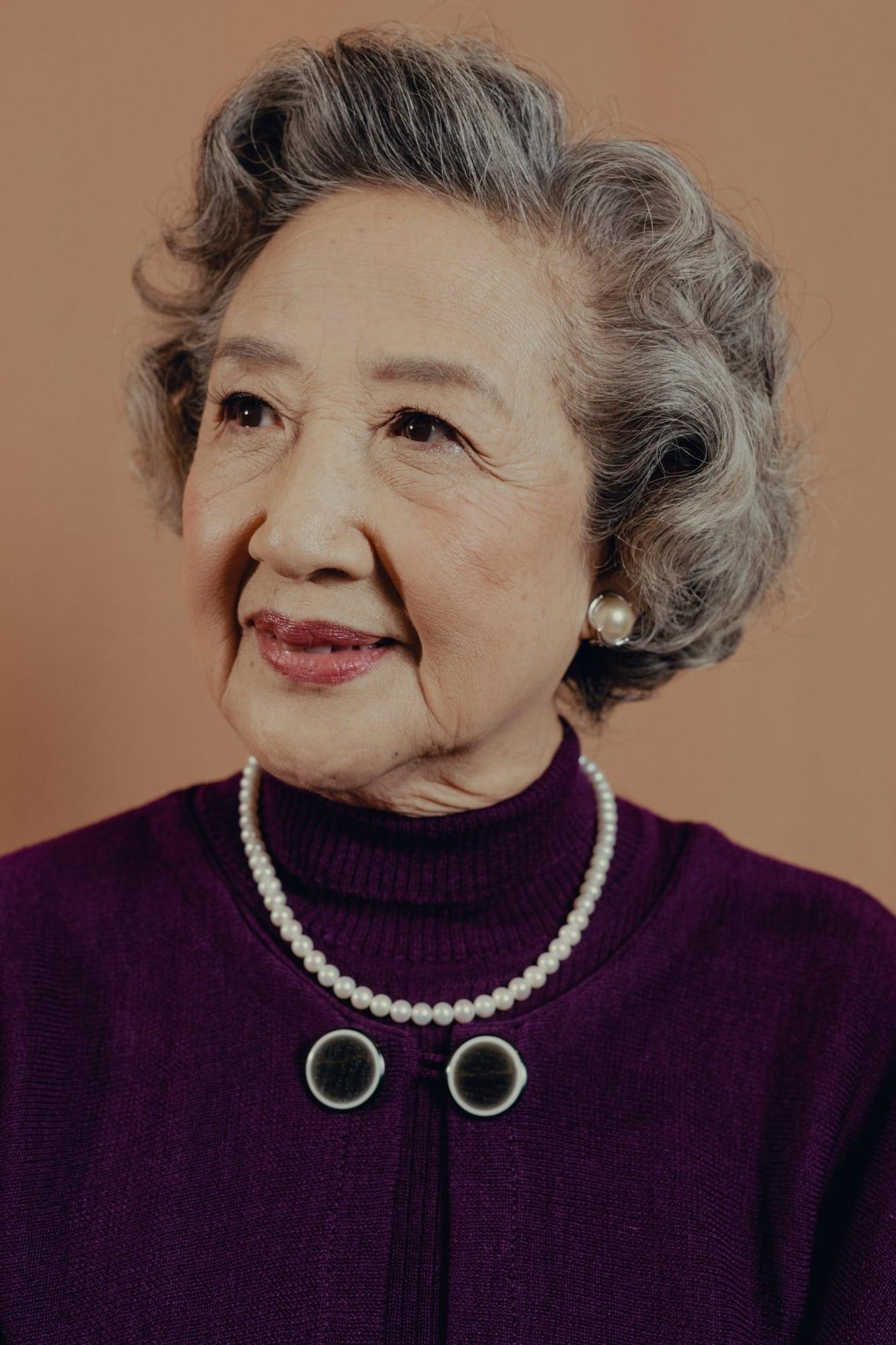 Zhao Shuzhen