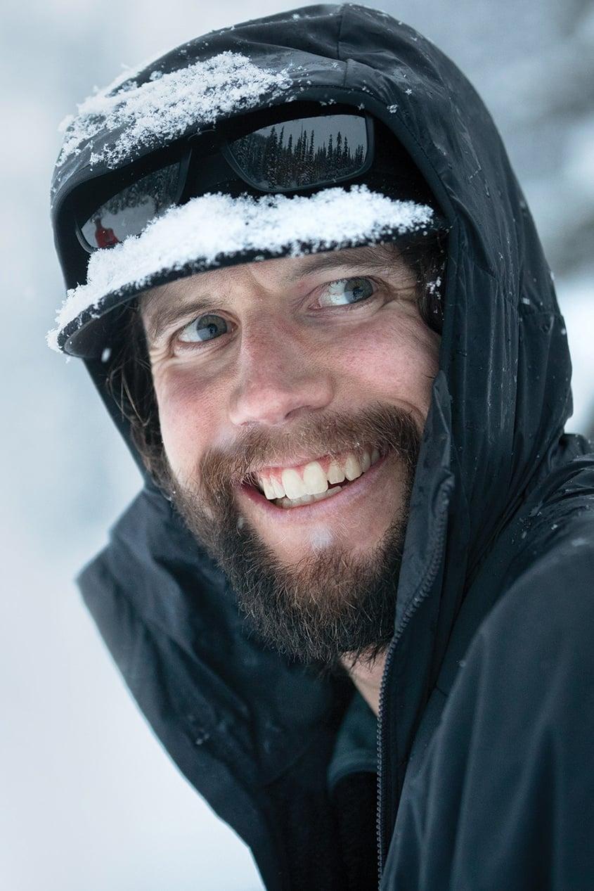 Eric Hjorleifson