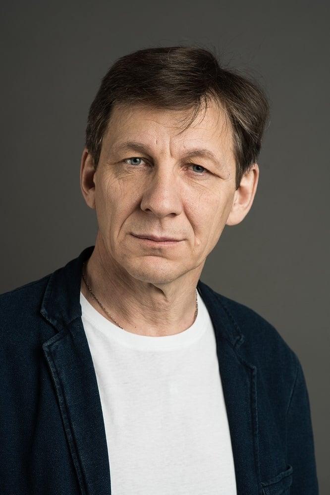 Sergey Shokolov