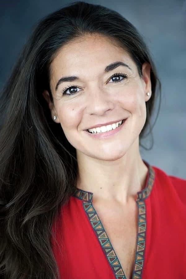 Teresa Cendon-Garcia