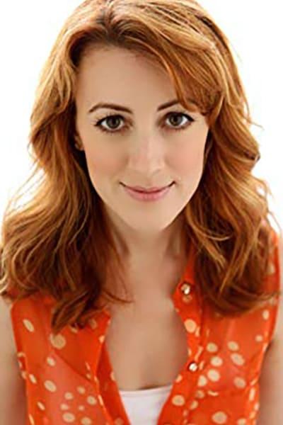 Kate Wetherhead