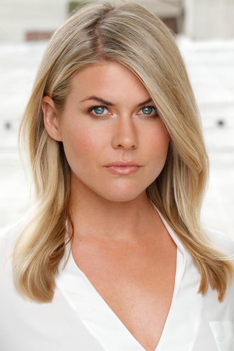 Amy Waller