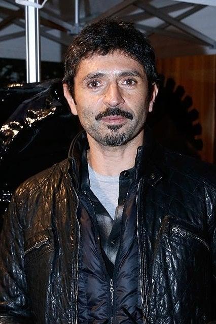 Serge Khalfon