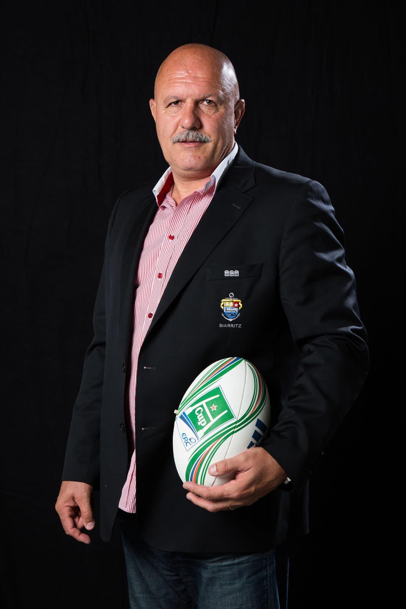 Laurent Rodriguez
