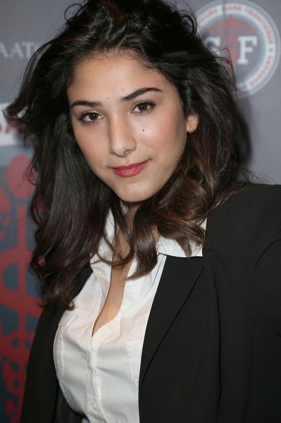 Sarah Bismuth