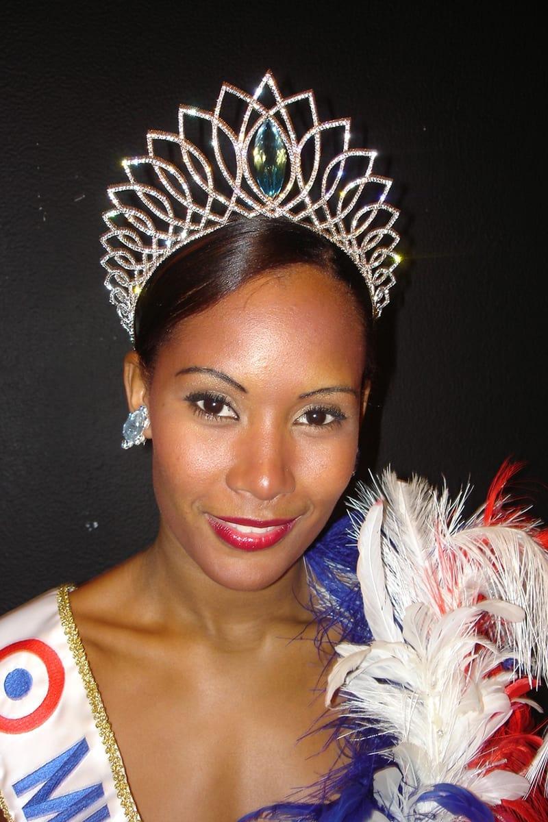 Corinne Coman