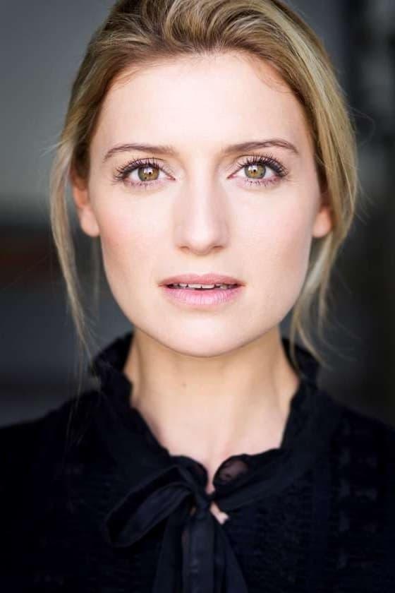 Hayley McCarthy