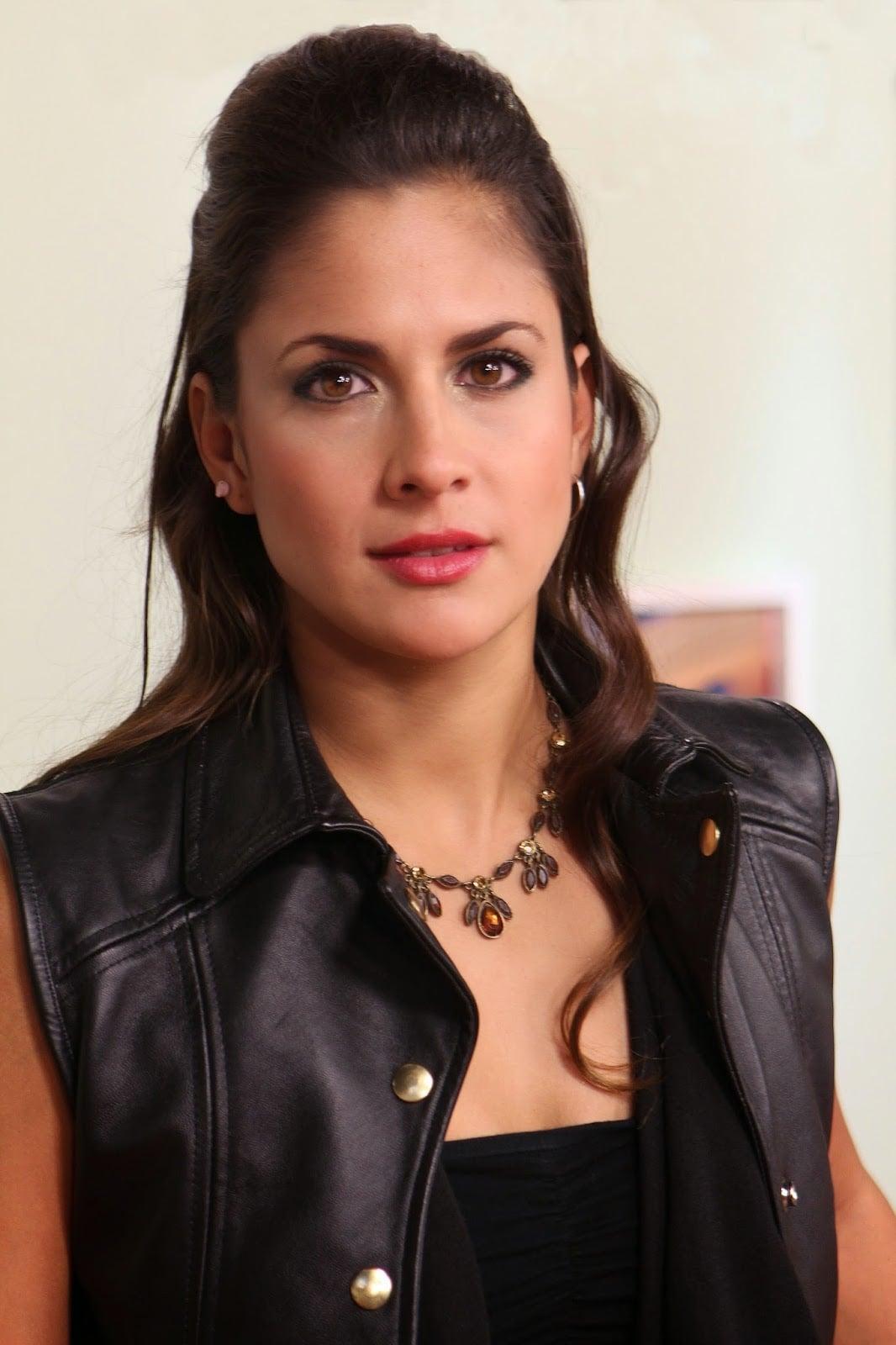 Adria Morales
