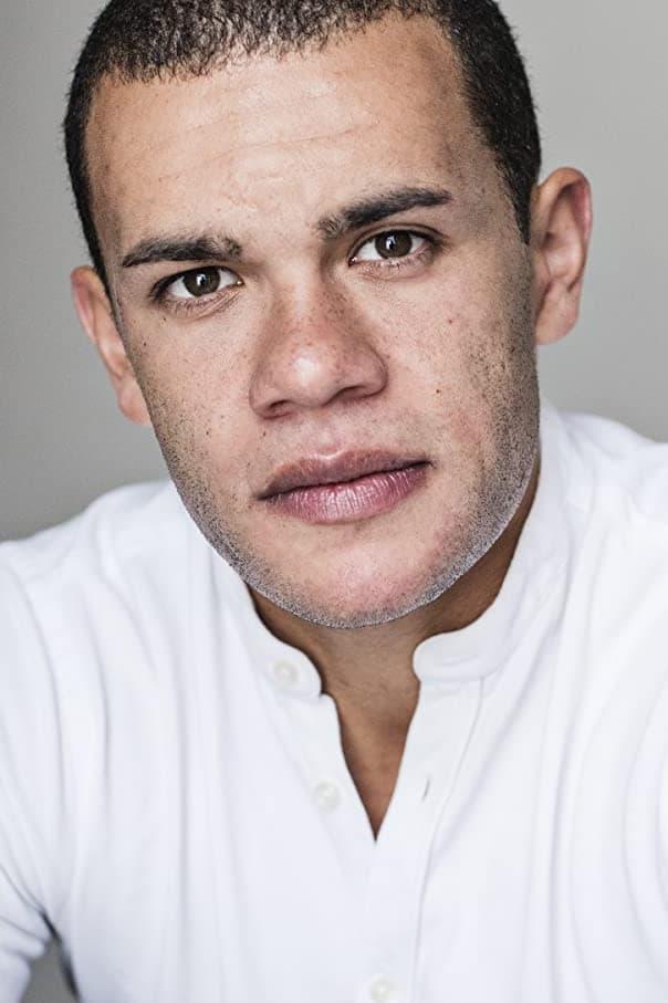 Julian Moore-Cook