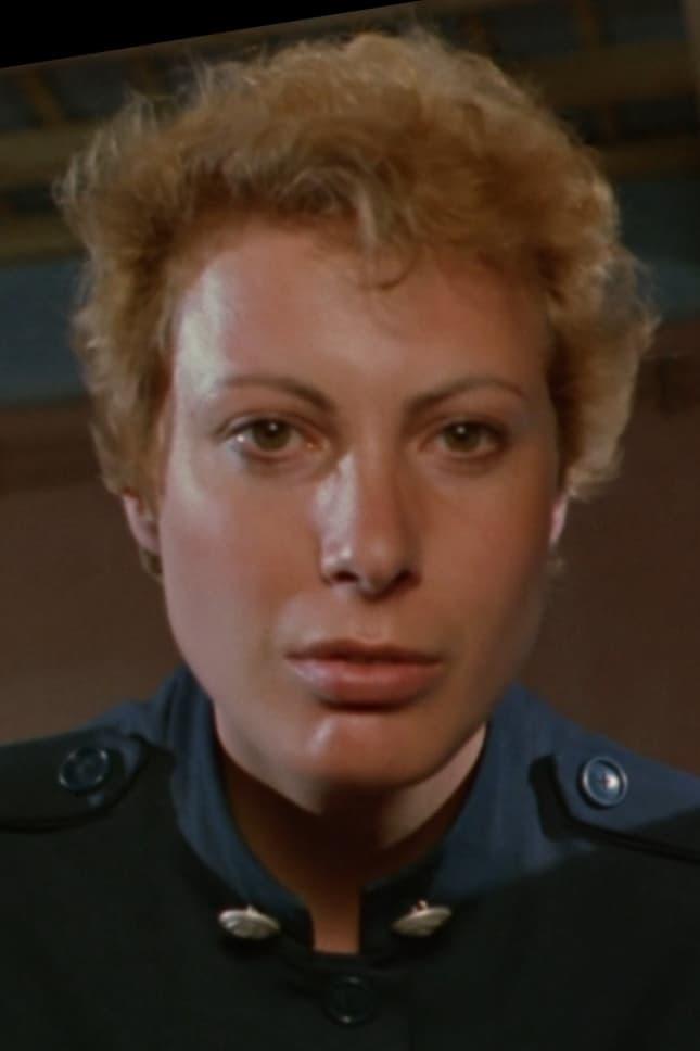Françoise Perrot
