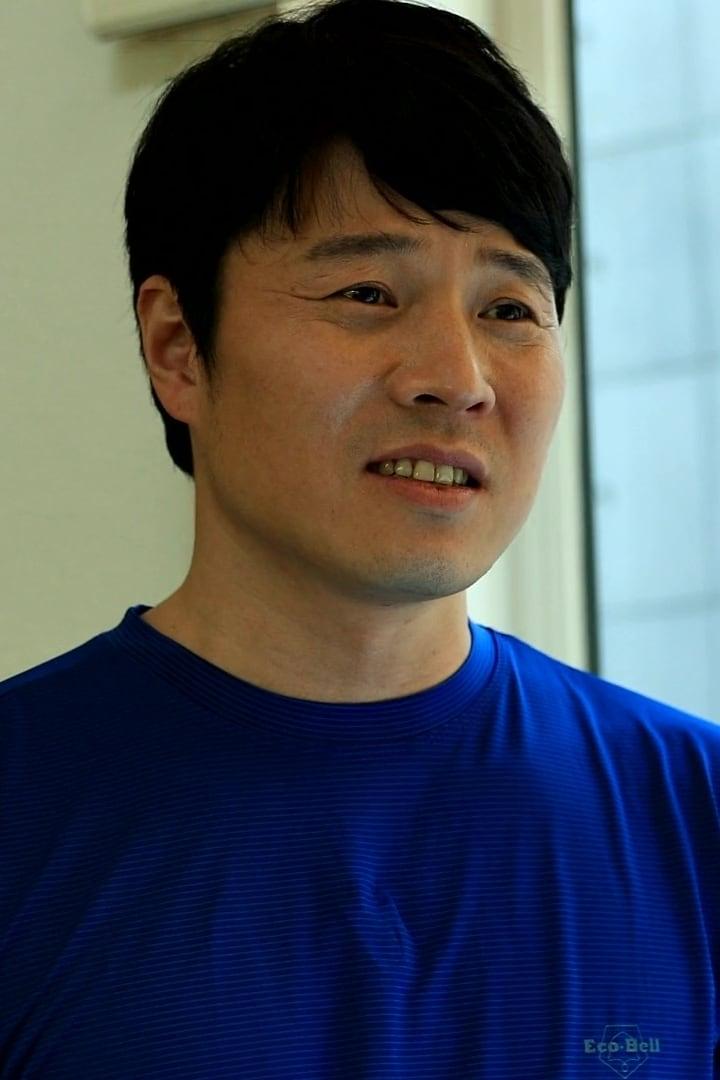Kim In-gyoo-III