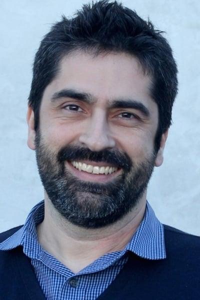 Stéphane Pereira