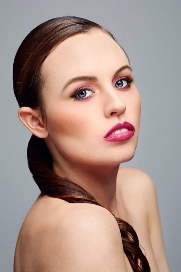 Hayley Gia Hughes