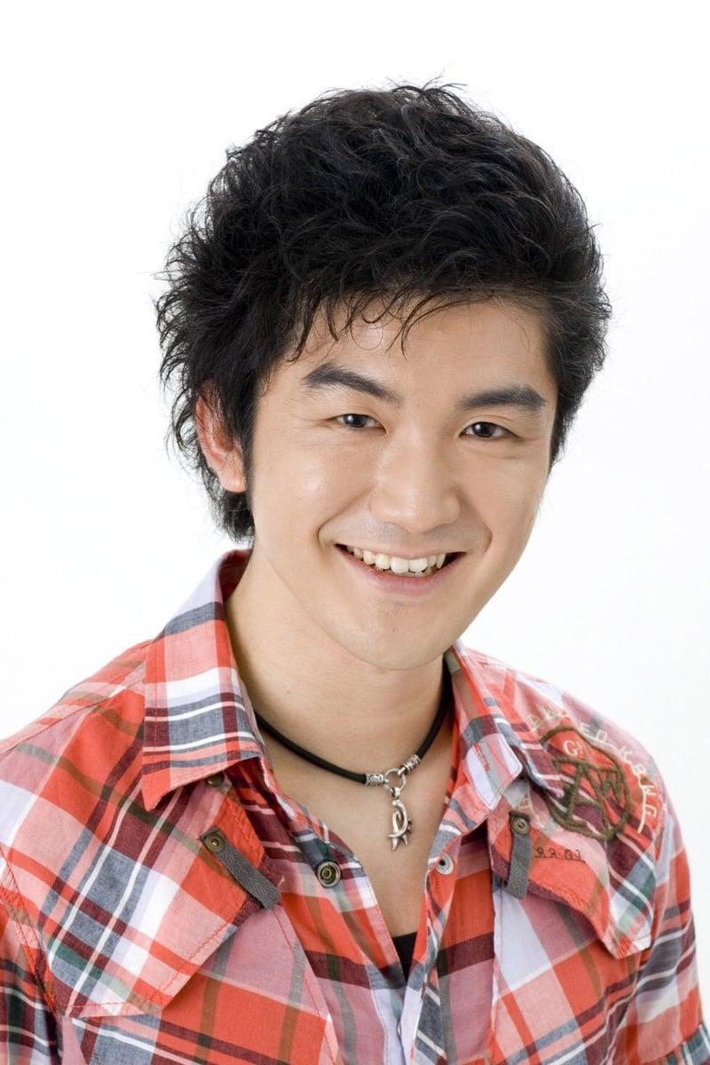 Takashi Hikida