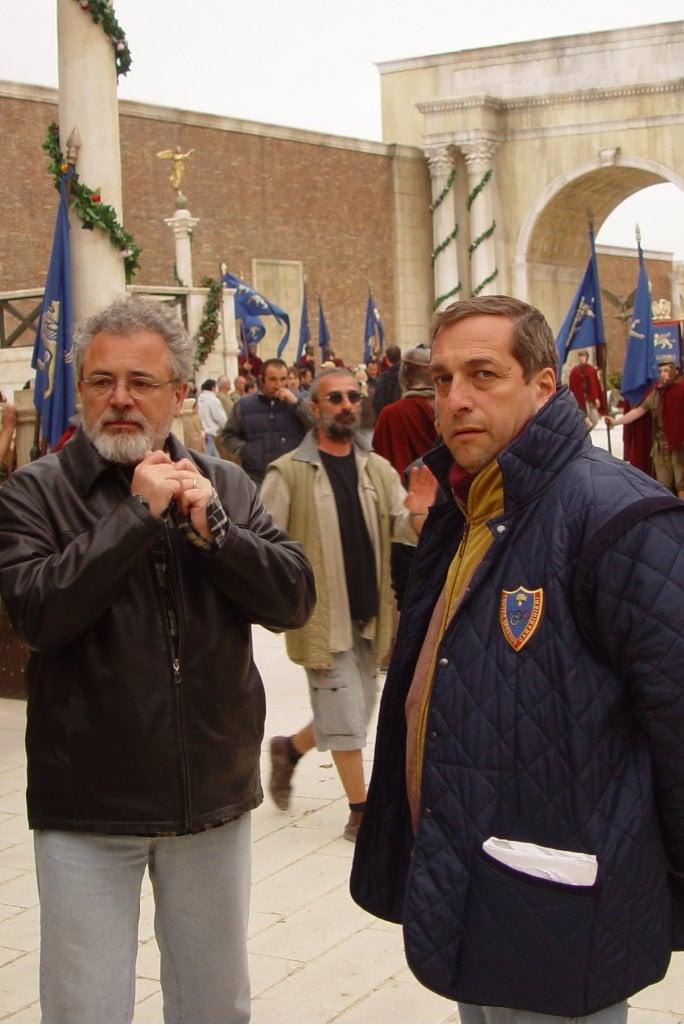 Lorenzo Minoli