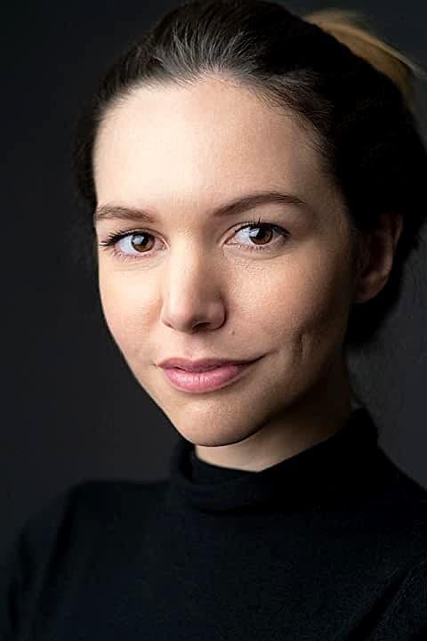 Jenn Kirk