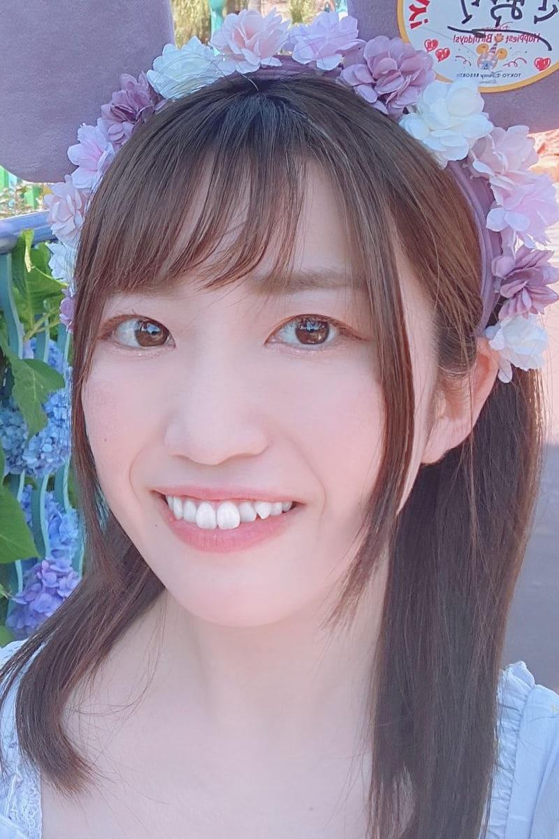 Saori Yamanaka