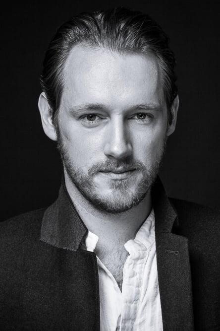 Matthew Butler-Hart