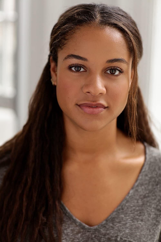 Simone Black