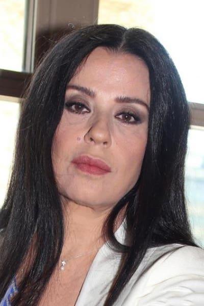 Maria Tzobanaki