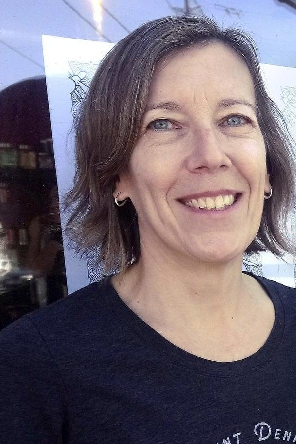 Cassandra Nicolaou