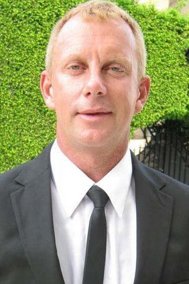Barry Brandt
