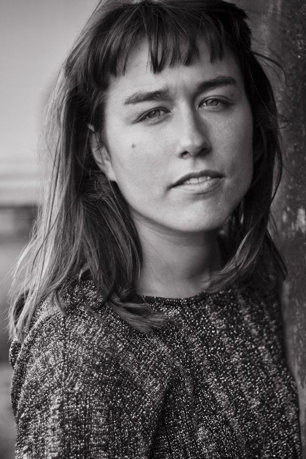 Chloé Boreham