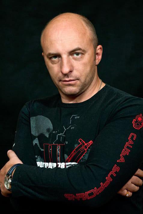 Aleksey Maslov