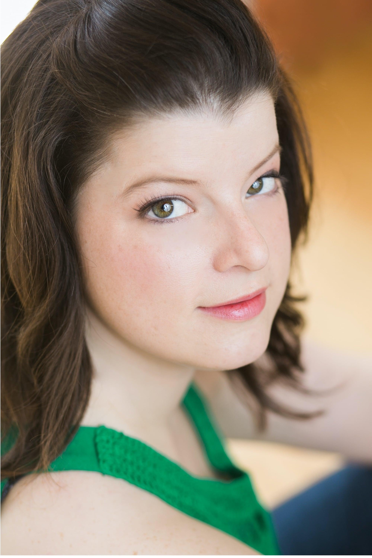Rebecca Soler